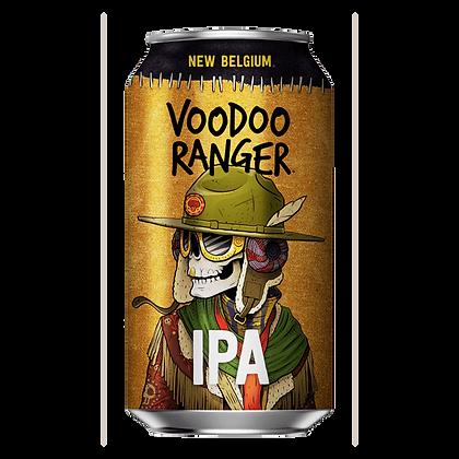 New Belgium - Voodoo IPA