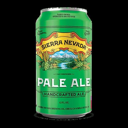 Sierra Nevada Pale Ale Can