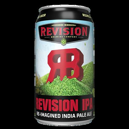 Revision - IPA