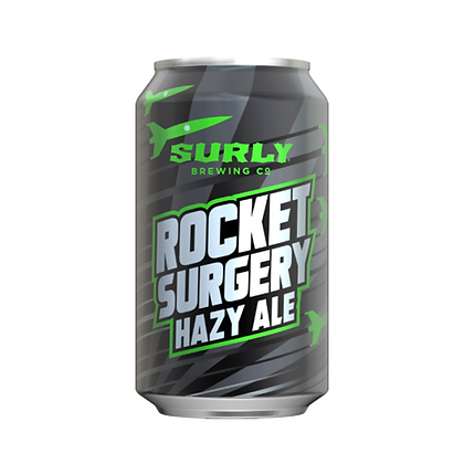 Surly - Rocket Surgery