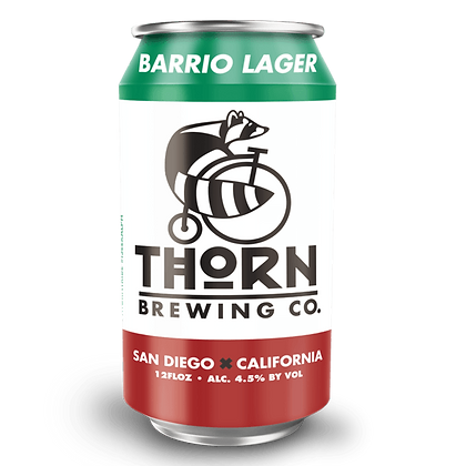 Thorn - Barrio Lager