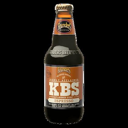 Founders - KBS Espresso