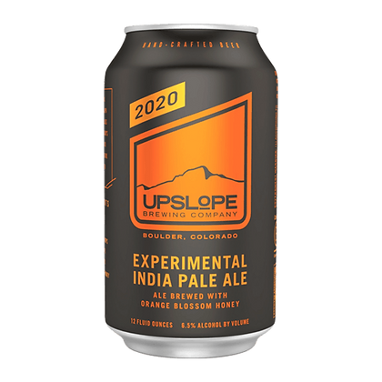Upslope - 2020 Experimental IPA