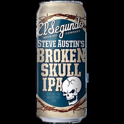 Broken Skull IPA