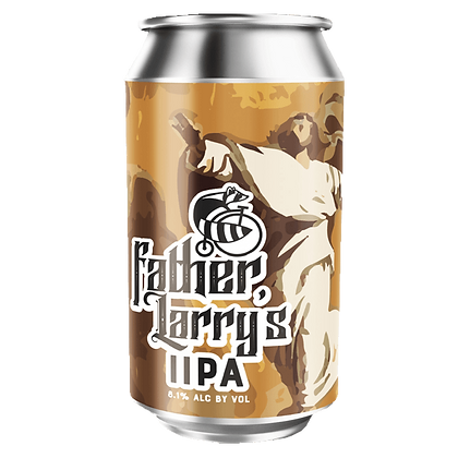 Father Larry's IIPA