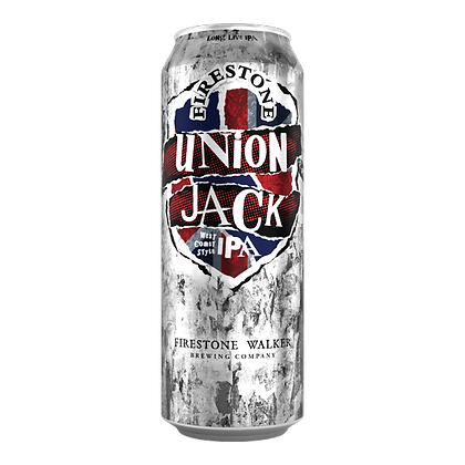 Firestone Walker - Union Jack 19.2oz