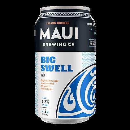 Maui Brewing - Big Swell
