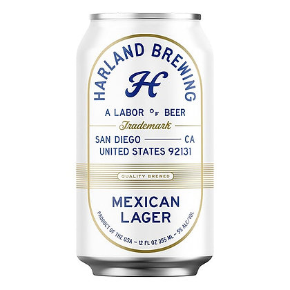 Harland - Maxican Lager