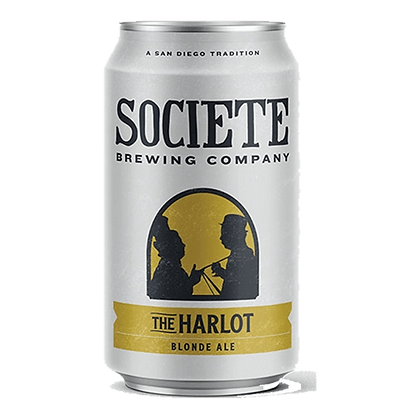 Societe - The Harlot