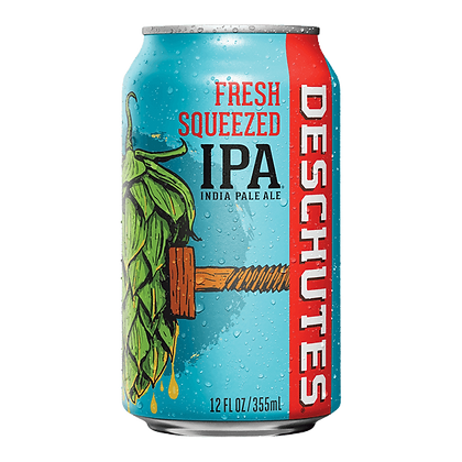 Deschutes - Fresh Squeezed