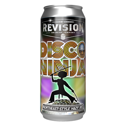 Revision - Disco Ninja