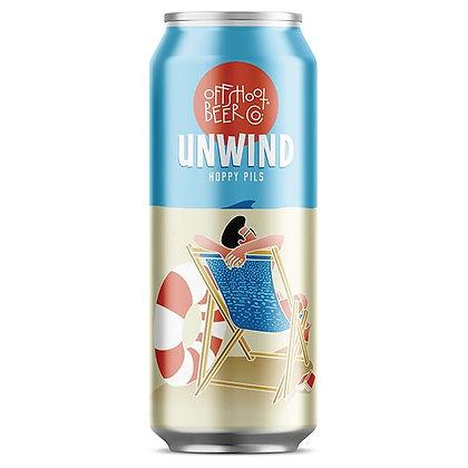 Offshoot - Unwind