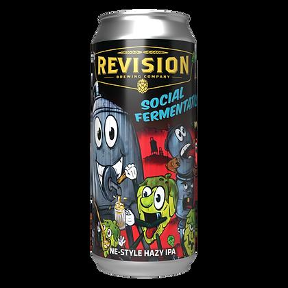 Revision - Social Fermentation