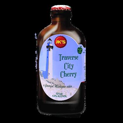 Jks -Traverse Cherry