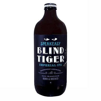 Speakeasy - Blind Tiger