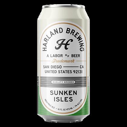 Harland - Sunken Isles