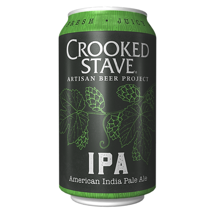Crooked Stave IPA