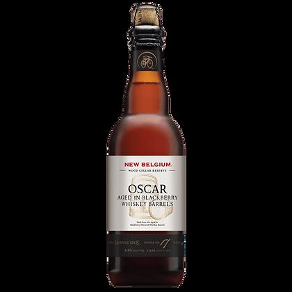 Oscar Blackberry Whiskey