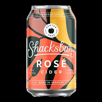 Shacksbury - Rose