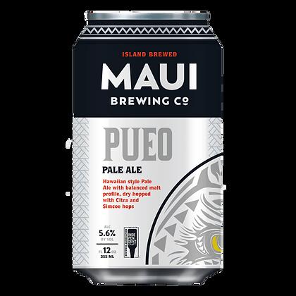 Maui Brewing - Pueo Pale Ale