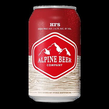 Alpine - HFS