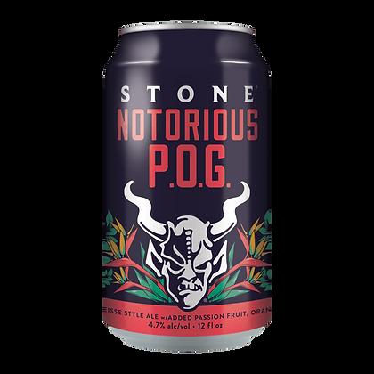 Stone - Notorious P.O.G