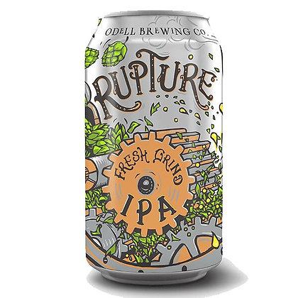 Odell - Rapture