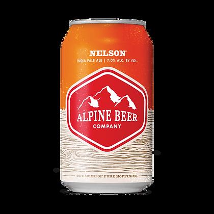 Alpine - Nelson