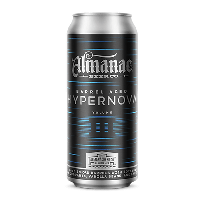 Barrel-Aged Hypernova Volume III