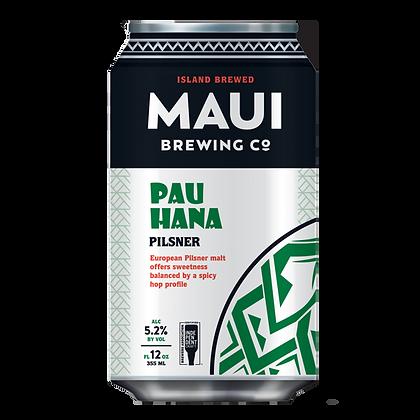 Maui - Pau Hana