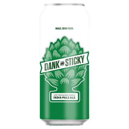 The Hop Concept - Dank & Sticky