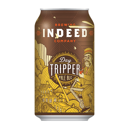 Indeed -  Day Tripper