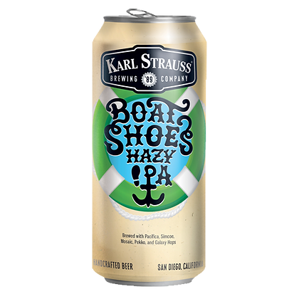 Karl Strauss - Boat Shoes