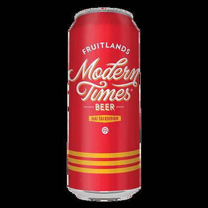 Modern Times - Fruitlands Mai Tai