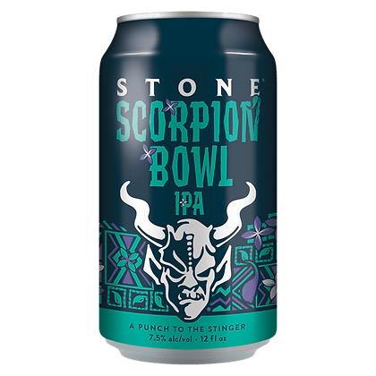 Scorpion Bowl IPA