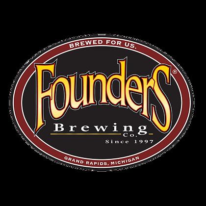 Founders - Grand Rapids, MI