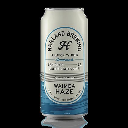 Harland - Waimea Haze