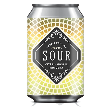 Crooked Stave - DDH Sour Ale
