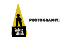 Inkydink's photography arm produces content for repeat clients.