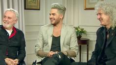 Queen & Adam Lambert Special