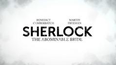 Sherlock Special