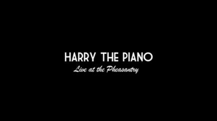 Harry The Piano - Music Promo