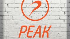Peak Fitness App