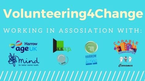 Volunteering4Change Film Project
