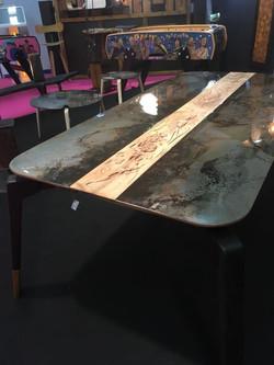 table sculptée 2