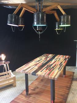 table Kappla
