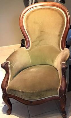 fauteuil 4
