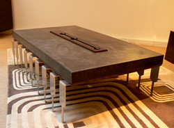 TABLE BASSE EPROM