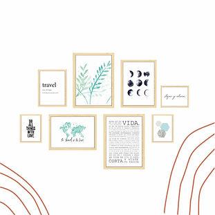 proyectos decorativos personalizados