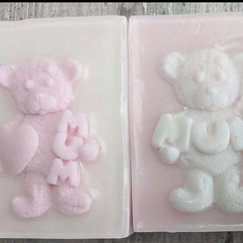 Mother's Day soap